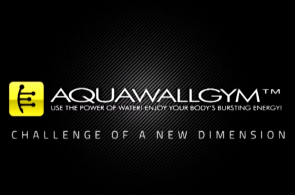 Aquawallgym training for ball players